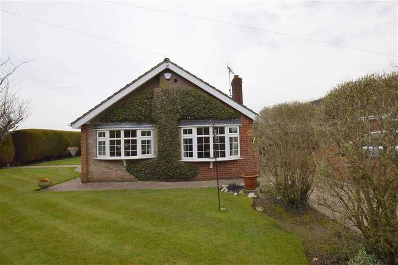4 Bedrooms Detached Bungalow for sale in Barnoldby Road, Waltham, North East Lincolnshire