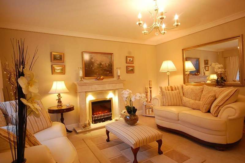 4 Bedrooms House for sale in Consett