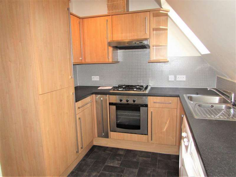 2 Bedrooms Flat for rent in BOURNEMOUTH - TWO BEDROOM FLAT