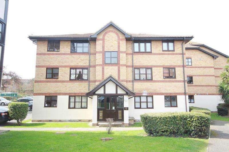 1 Bedroom Apartment Flat for sale in Osbourne Road, Dartford
