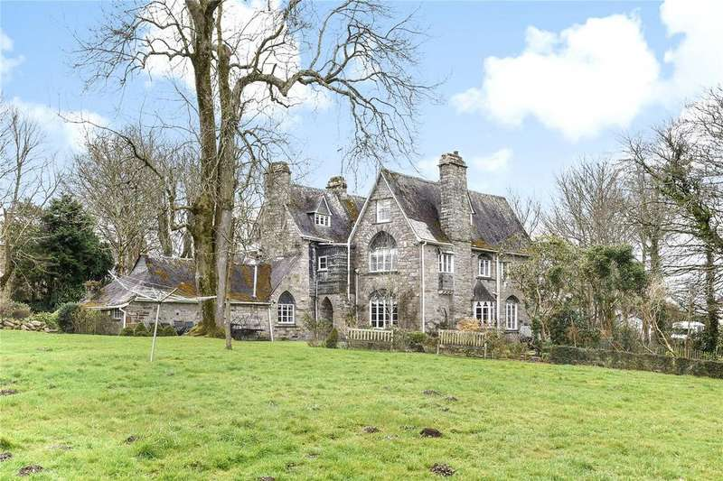 8 Bedrooms House for sale in Lower East Street, St. Columb, Cornwall, TR9