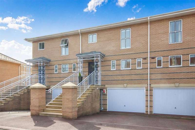 3 Bedrooms Town House for sale in Cerne Abbas, 46 The Avenue, Branksome Park, Poole, Dorset