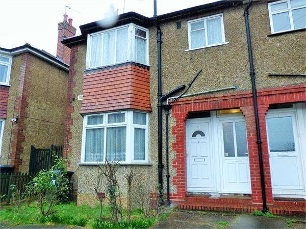 1 Bedroom Flat for sale in Long Drive, Greenford