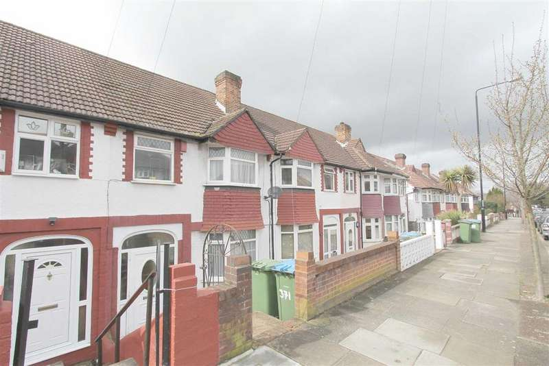 3 Bedrooms Terraced House for sale in Westmount Road, Eltham, London