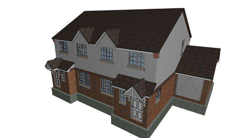 3 Bedrooms Land Commercial for sale in Leonard Street, Oakengates, Telford
