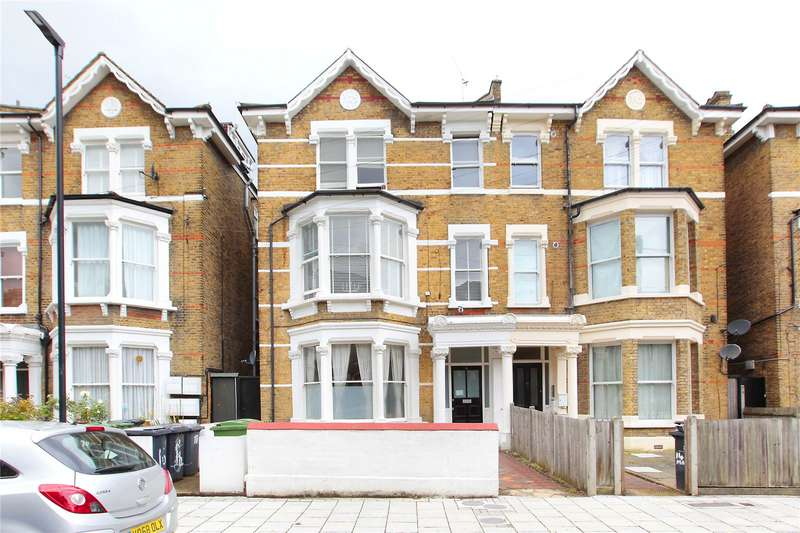 2 Bedrooms Flat for sale in Montrell Road, Streatham Hill, London, SW2
