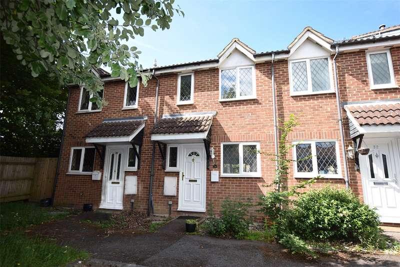 2 Bedrooms Terraced House for sale in Radcliffe Way, Binfield, Berkshire, RG42