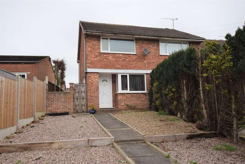 2 Bedrooms Terraced House for sale in High Street, Earl Shilton LE9