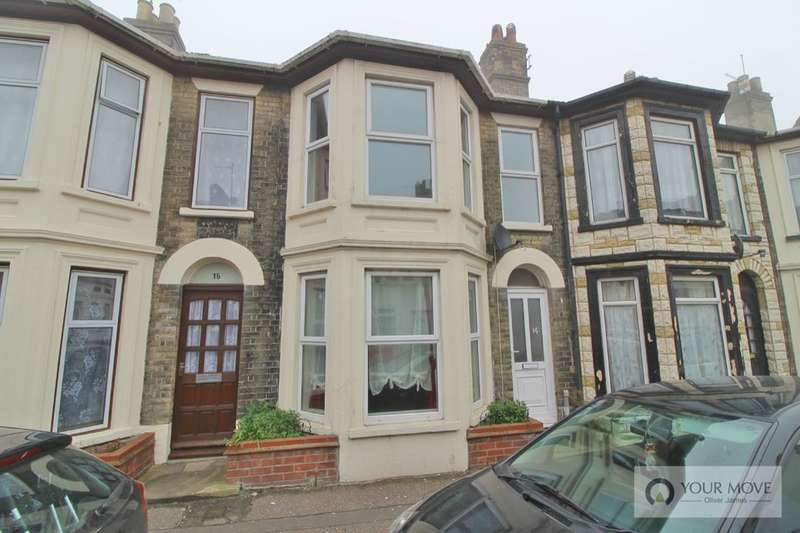 3 Bedrooms Property for sale in Devonshire Road, Great Yarmouth, NR30