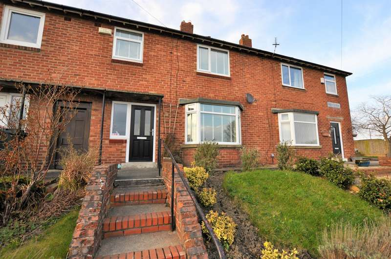 3 Bedrooms House for sale in Millfield Avenue, Kenton, Newcastle Upon Tyne