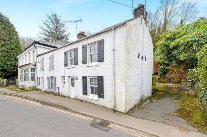 2 Bedrooms End Of Terrace House for sale in Par, Cornwall, Par