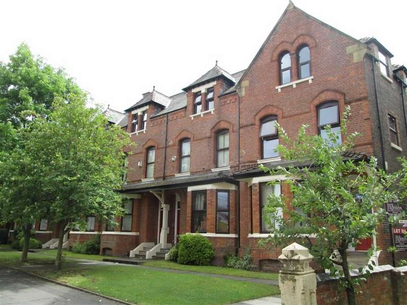 2 Bedrooms Flat for sale in Victoria Terrace, Victoria Park, Manchester, M13
