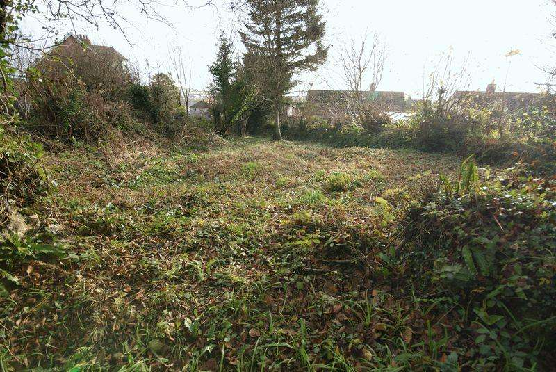 Land Commercial for sale in 9 Beacon Road, Bodmin