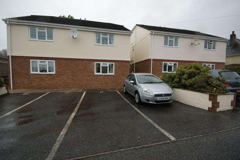 1 Bedroom Apartment Flat for sale in Paull Road, Bodmin