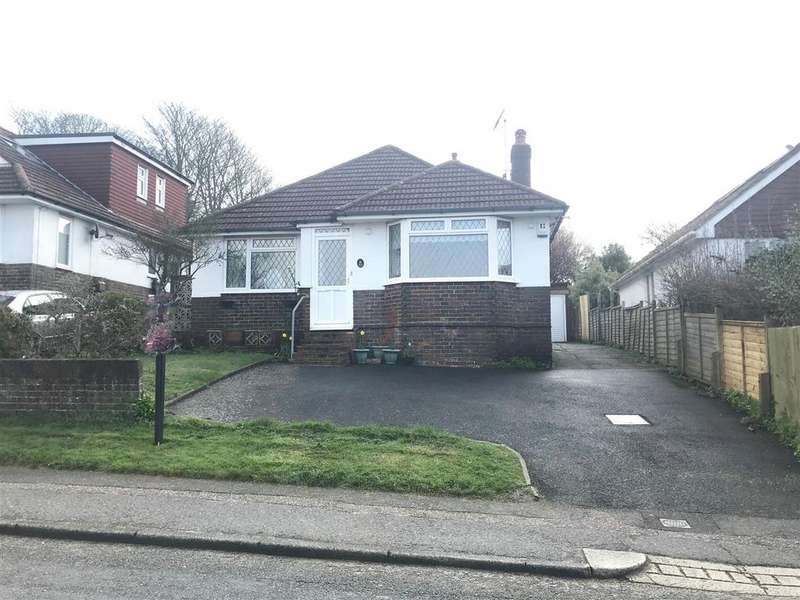 2 Bedrooms Detached Bungalow for sale in Crescent Drive North