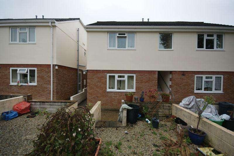 1 Bedroom Flat for sale in Paull Road, Bodmin