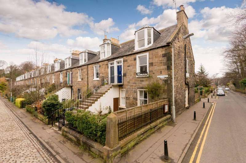 2 Bedrooms Maisonette Flat for sale in 32 Bell Place, Edinburgh, EH3 5HT