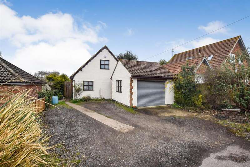 4 Bedrooms House for sale in Catchpole Lane, Great Totham, Maldon