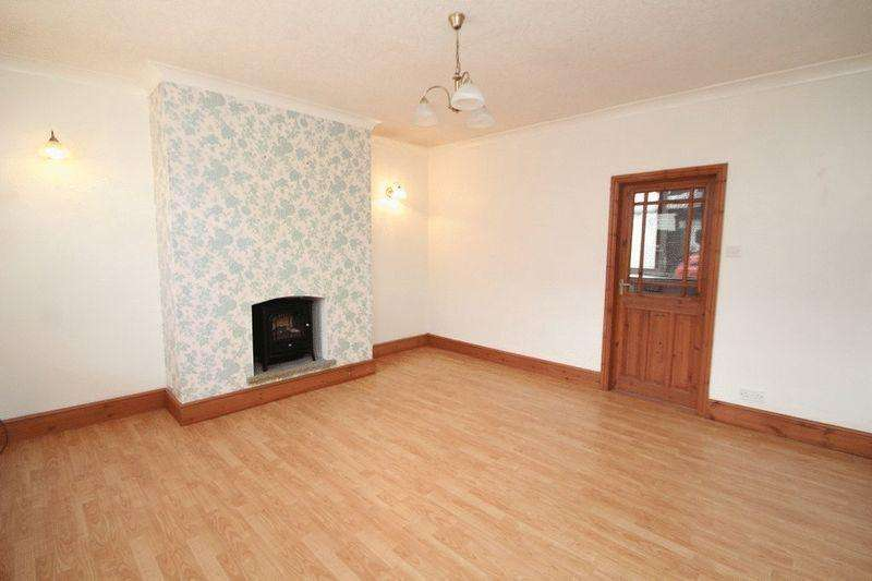 2 Bedrooms Terraced House for sale in Belvoir Street, Rochdale OL12 7ET