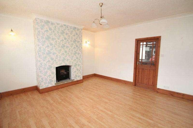 2 Bedrooms Terraced House for sale in Belvoir Street, Rochdale OL12 7ET