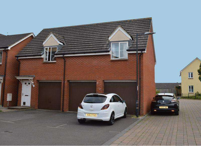 2 Bedrooms Apartment Flat for sale in Lytton Grove, Horfield