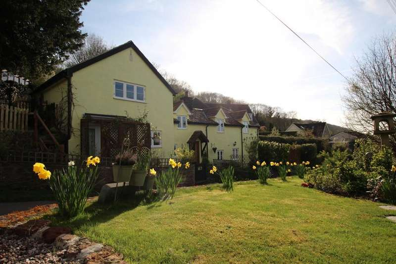 4 Bedrooms Cottage House for sale in Picturesque four bedroom stone cottage