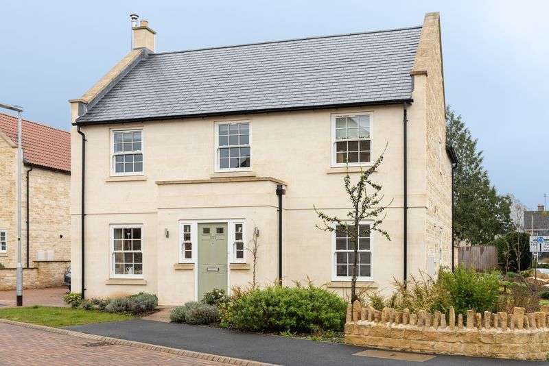 4 Bedrooms Property for sale in Bradford on Avon
