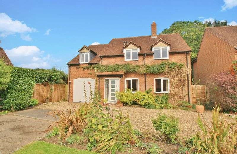 5 Bedrooms Property for sale in The Laurels, Stadhampton, Stadhampton