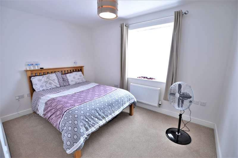 2 Bedrooms Terraced House for sale in Belgrave road , Slough SL1