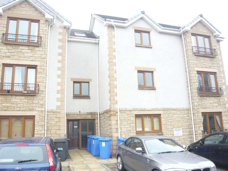 2 Bedrooms Apartment Flat for rent in Miller Road, Dunfermline KY12