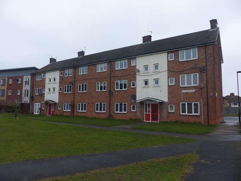 1 Bedroom Apartment Flat for sale in Ridgewood Gardens, South Gosforth, Newcastle upon Tyne, Tyne and Wear, NE3 1SB