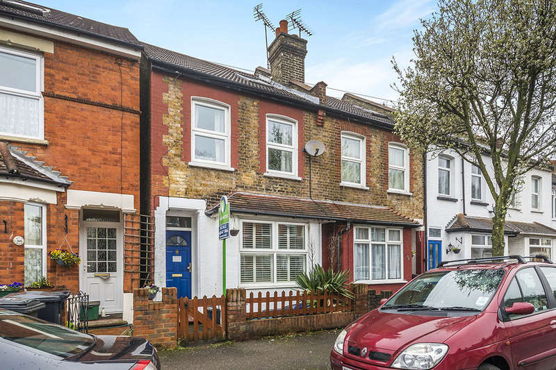 3 Bedrooms Property for sale in Lansdowne Road, Purley, CR8