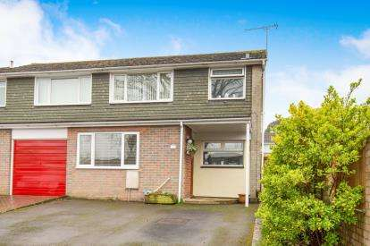 3 Bedrooms Semi Detached House for sale in Bitterne Park, Southampton, Hampshire