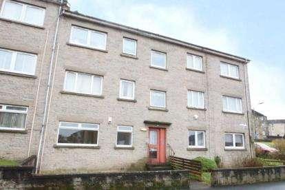 1 Bedroom Flat for sale in John Lang Street, Johnstone, Renfrewshire