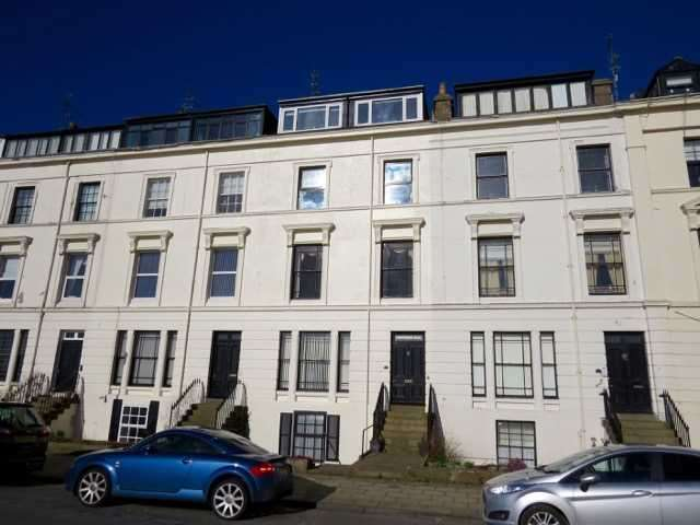3 Bedrooms Apartment Flat for sale in NEW - The Crescent, Filey