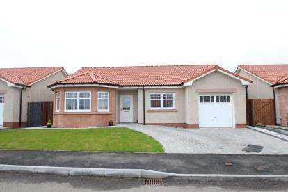 3 Bedrooms Bungalow for sale in Lochtyview Gardens, Thornton