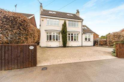 6 Bedrooms Detached House for sale in Cot Lane, Kingswinford, West Midlands