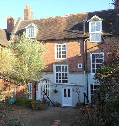 7 Bedrooms House for sale in High Street, Coleshill, Warwickshire, West Midlands