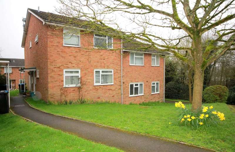 2 Bedrooms Maisonette Flat for sale in WELL PRESENTED 2 DOUBLE BED maisonette in Berkhamsted