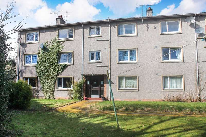 2 Bedrooms Flat for sale in Warrand Road, Inverness, IV3 5SH