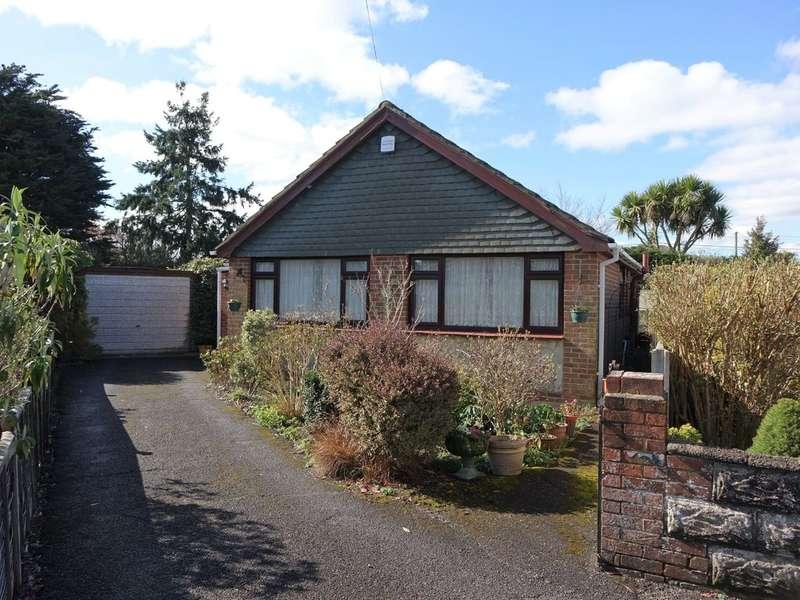 3 Bedrooms Detached Bungalow for sale in Oak Close, Dibden Purlieu