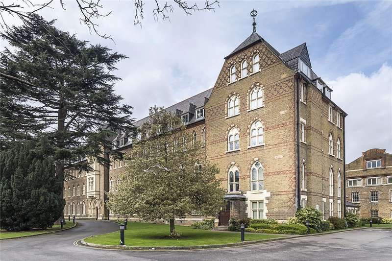 1 Bedroom Flat for sale in Lancaster House, Borough Road, Isleworth, TW7