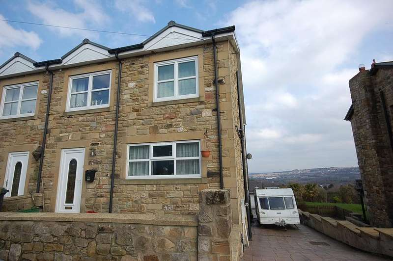 5 Bedrooms Semi Detached House for sale in Tantobie