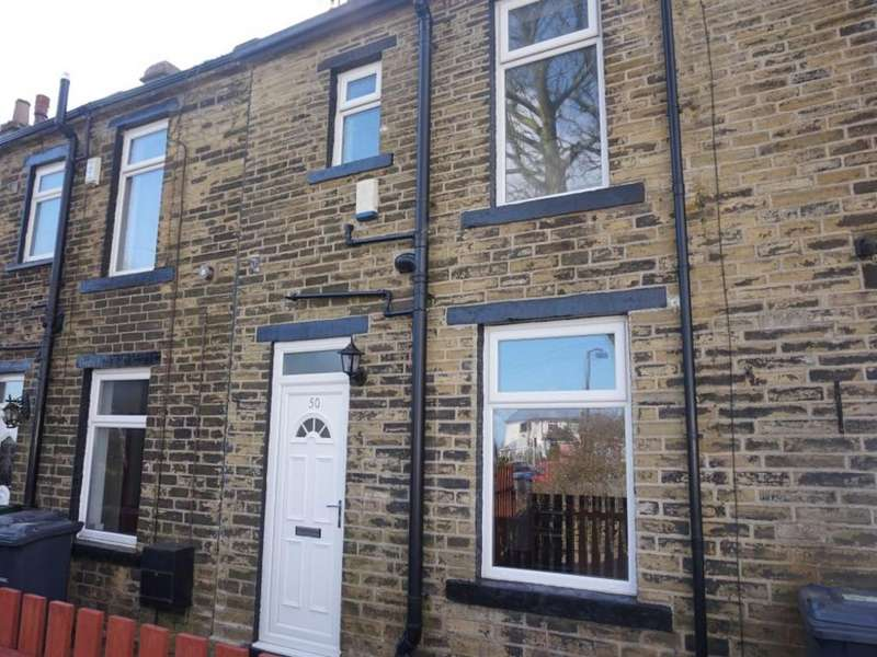 1 Bedroom Terraced House for sale in Highgate Road, Clayton Heights