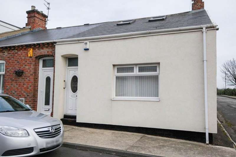 1 Bedroom Cottage House for sale in Abbay Street, Southwick