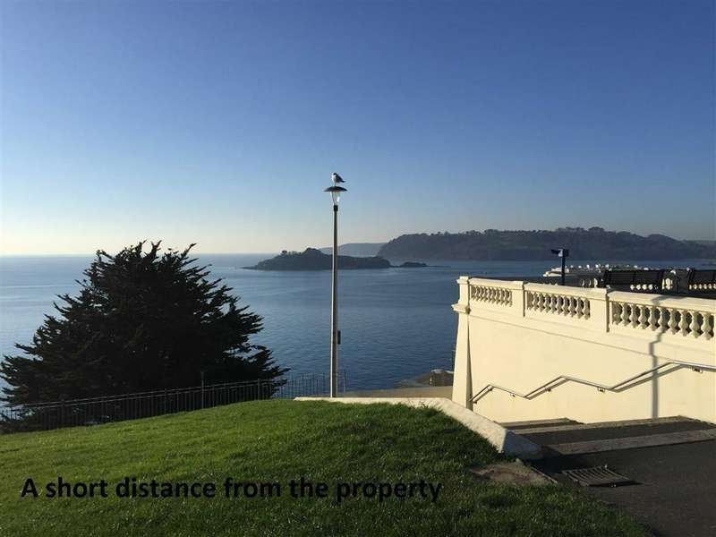 2 Bedrooms Apartment Flat for sale in Holyrood Place, Plymouth, PL1