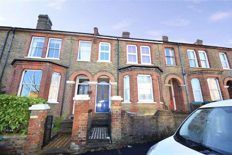 2 Bedrooms Apartment Flat for sale in Queens Place, Watford