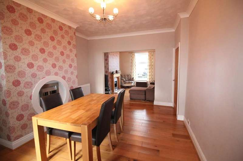 2 Bedrooms Terraced House for sale in Ashworth Terrace, Darwen