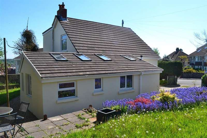4 Bedrooms Detached House for sale in Pentre Banadl, Killay, Swansea