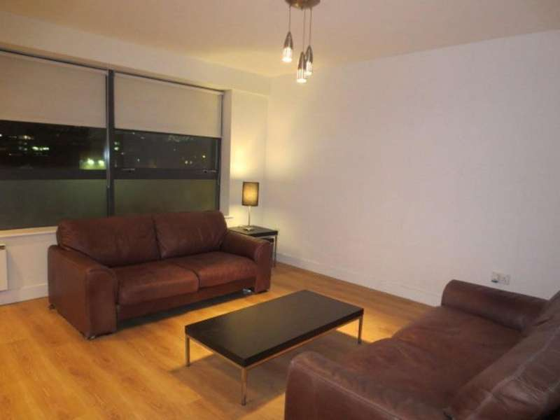 2 Bedrooms Apartment Flat for sale in MM2, Pickford Street, Northern Quarter